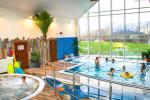 SPA: baseinų ir pirčių erdvė, masažai, SPA ritualai - 1