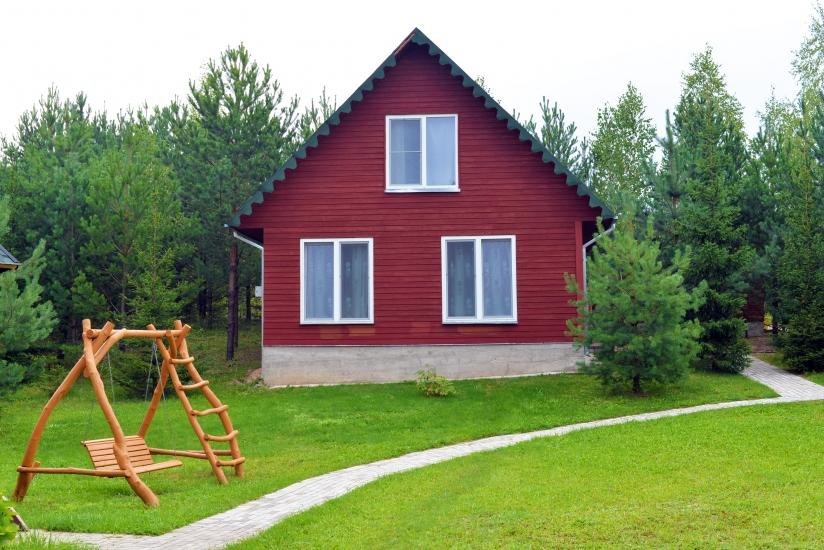 Image - No. 3 Holiday cottage for up to 8 persons