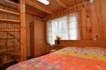 No. 3 Two-room holiday cottage for up to 5 persons with private amenities, kitchenette, pergola - 8