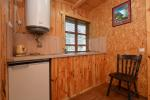 No. 3 Two-room holiday cottage for up to 5 persons with private amenities, kitchenette, pergola - 14