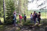 Pažink Labanorą! - pėsčiųjų žygis po Labanoro regioninį parką - 3