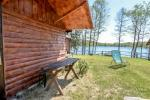 No. 6 Double holiday cottage with private amenities, pergola - 7