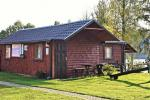 No. 6 Double holiday cottage with private amenities, pergola - 2