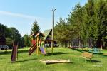 Vaikų žaidimų parkas - 6