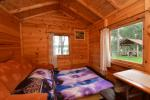 No. 7 double holiday cottage with private amenities in a separate service house - 9