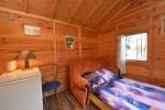 No. 7 double holiday cottage with private amenities in a separate service house - 10
