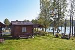 No. 7 double holiday cottage with private amenities in a separate service house - 5