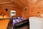 No. 8 double holiday cottage with private amenities in  a separate service house - 10