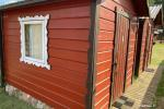 No. 8 double holiday cottage with private amenities in  a separate service house - 2