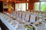 Sodyba svajonių vestuvėms, šventėms - 5