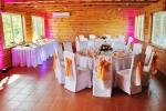 Sodyba svajonių vestuvėms, šventėms - 10