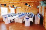 Sodyba svajonių vestuvėms, šventėms - 2