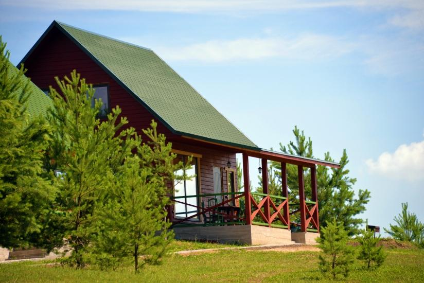 Image - No. 5 Holiday cottage for up to 8 persons