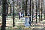 Disko golfas - 14