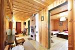 SENELIO PIRKIA - Svotų apartamentai pirmame aukšte (iki 7 žmonių) - 130 EUR / para - 2