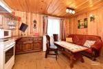 SENELIO PIRKIA - Svotų apartamentai pirmame aukšte (iki 7 žmonių) - 130 EUR / para - 3