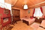 SENELIO PIRKIA - Svotų apartamentai pirmame aukšte (iki 7 žmonių) - 130 EUR / para - 5