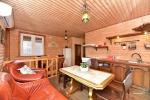 SENELIO PIRKIA - Žento apartamentai antrame aukšte (iki 8 žmonių) - 150 EUR / para - 2