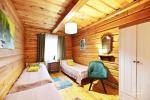 MOČIUTĖS PIRKIA - Bernų apartamentai pirmame aukšte (iki 6 žmonių) - 120 EUR / para - 5