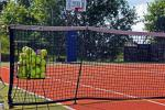 Teniso kortai, krepšinio, futbolo, tinklinio aikštelė - 3