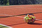 Teniso kortai, krepšinio, futbolo, tinklinio aikštelė - 4