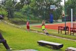 Teniso kortai, krepšinio, futbolo, tinklinio aikštelė - 5